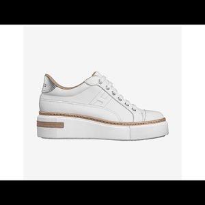 Semi new Hermes women sneakers